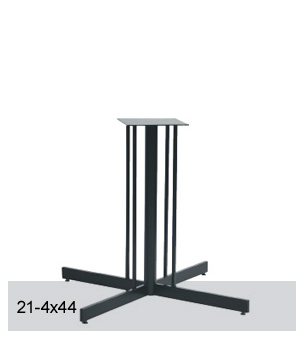 Base de table 21-4x44