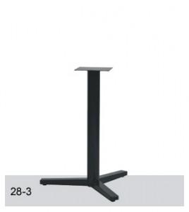 Base de table 28-3