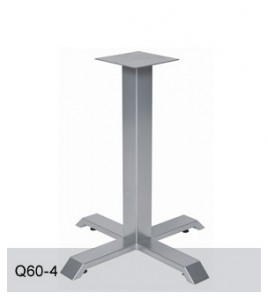 Base de table Q60-4